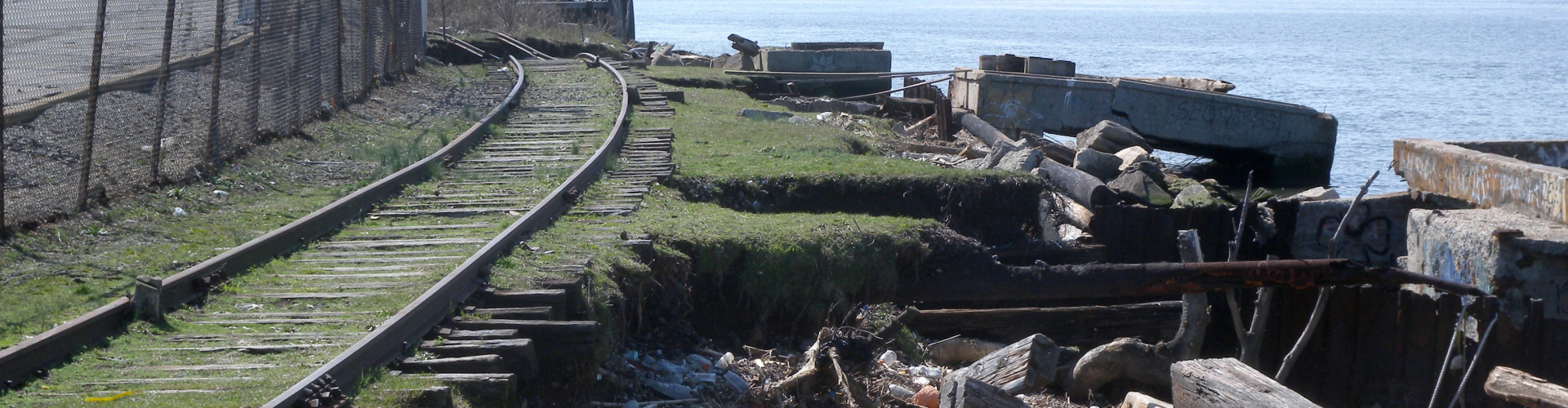 Read the Report–Shore Up: Community Resilience Adapation Project For the North Shore of Staten Island